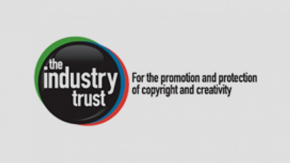 Industry Trust logo