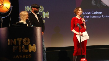 IFA Winner Suzanne Cohen