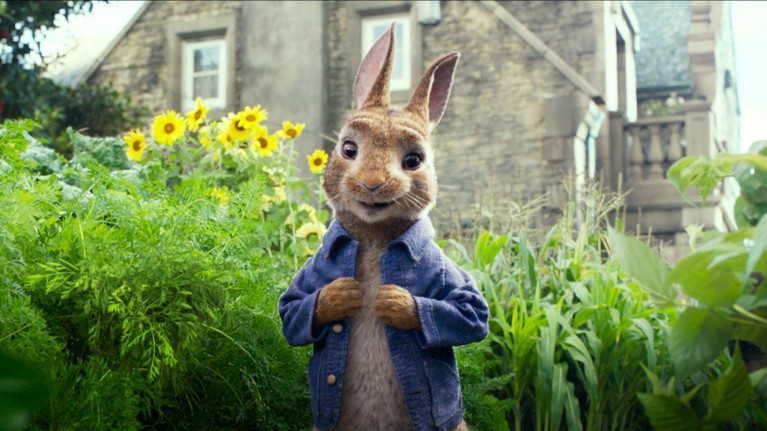 Peter Rabbit: Film Guide