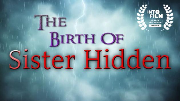 Thumbnail for Oct/Nov FOTM Winner The Birth of Sister Hidden