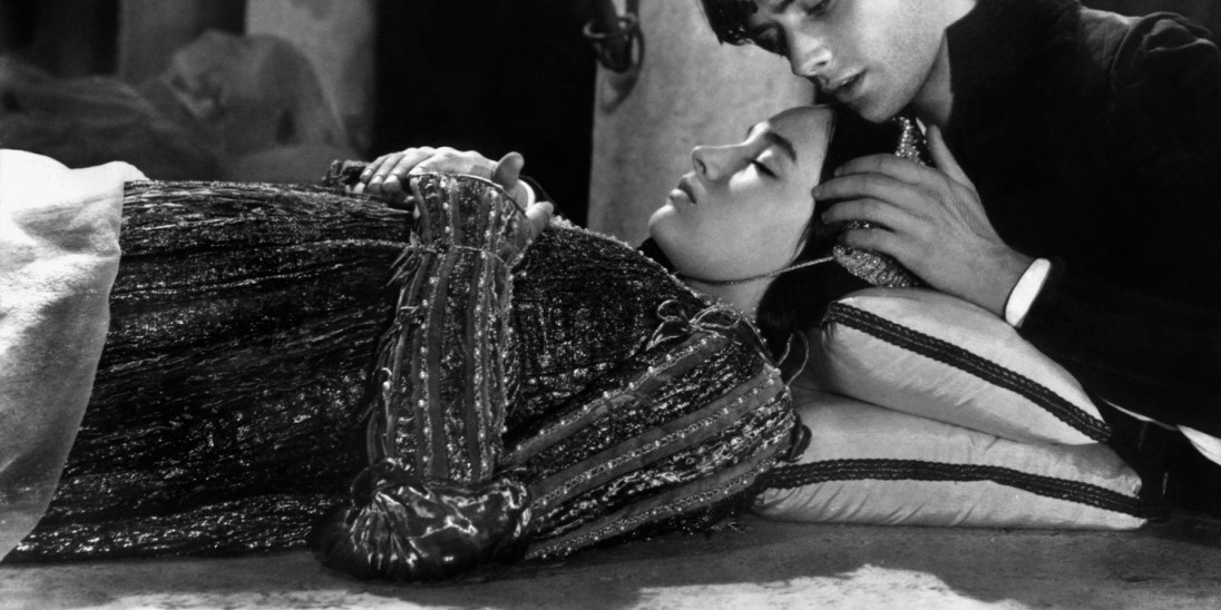 an analysis of romeo and juliet interpreted by zeffirelli Reel to real: romeo and juliet  students' understanding of the different ways a text can be interpreted  order thinking skills such as analysis,.