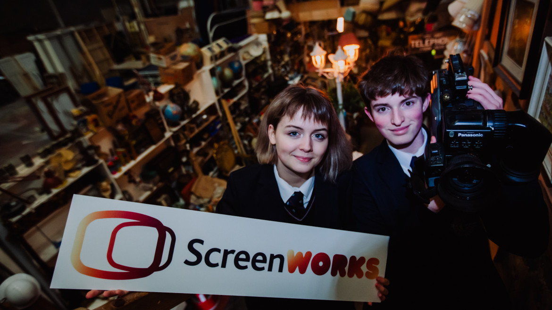 ScreenWorks main image - January 2019