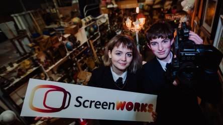 ScreenWorks main image - January 2019
