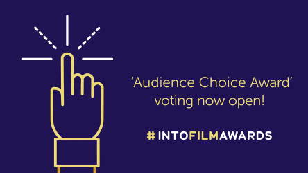 Audience choice awards image (social vote)