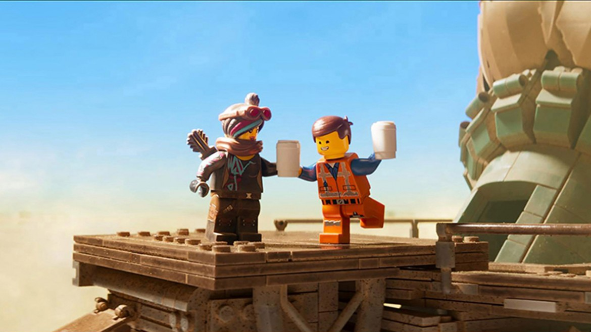 The LEGO® Movie 2: The Second Part