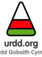 Urdd Gobaith Cymru Logo - for Eisteddfod yr Urdd Competition