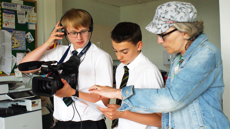 Film In a Day, Torrington (Filmmaking)