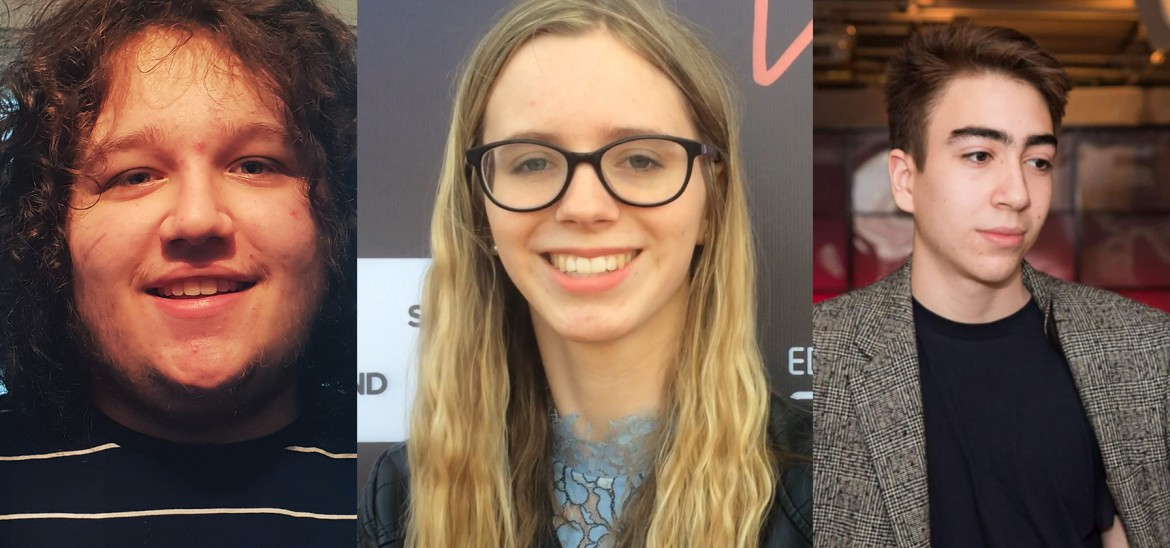 Into Film Awards - Ones to Watch 2019