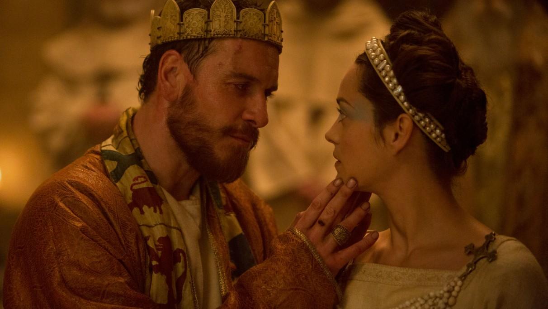 Macbeth homepage image