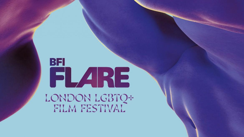 BFI Flare 2019 Logo