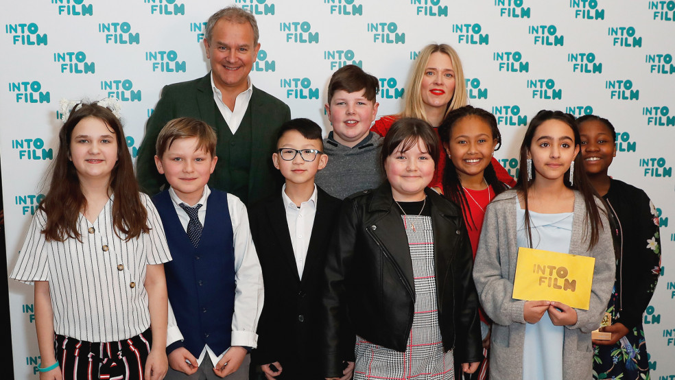 Best Documentary Winners 2019, with Hugh Bonneville and Edith Bowman