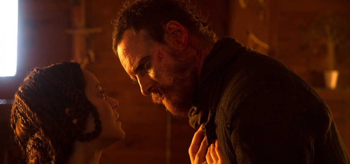 Macbeth film still