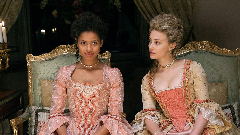 Belle film still