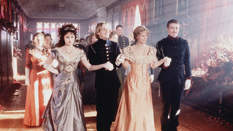 Twelfth Night film still