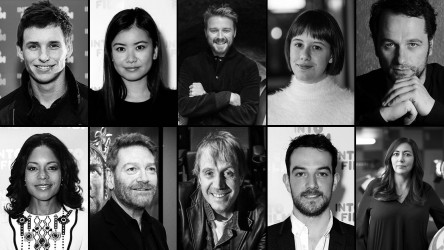 A selection of some of Into Film's Ambassadors