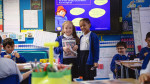 Pop-up Paddington resource session at St Andrew's Primary