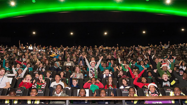Partnering with the Film Industry (Grinch IFF)