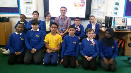 Norbury Manor Primary School, Croydon