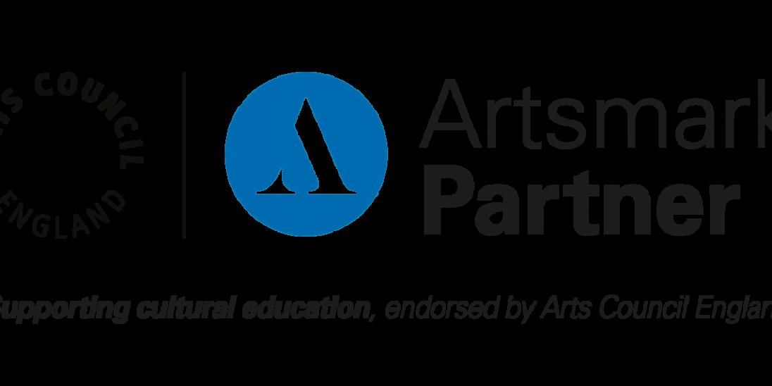 Logo forArtsmark partners