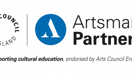 Logo forArtsmark partners