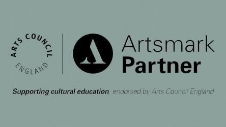 Logo for Artsmark partners