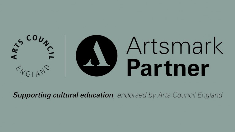 Artsmark and the Into Film Programme for Schools