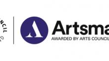 Artsmark Programme Logo