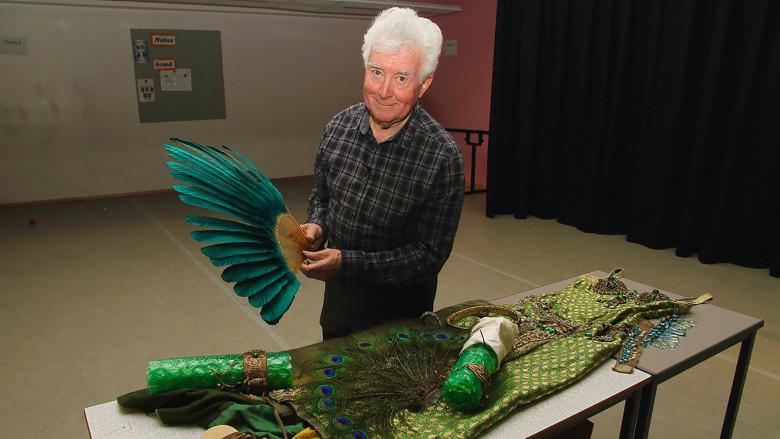 John Bright, Costume Designer