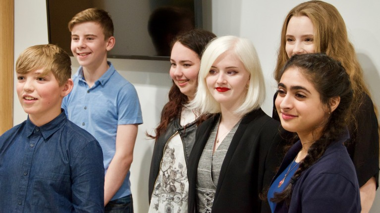 Youth Advisory Council - Application Pack 2021