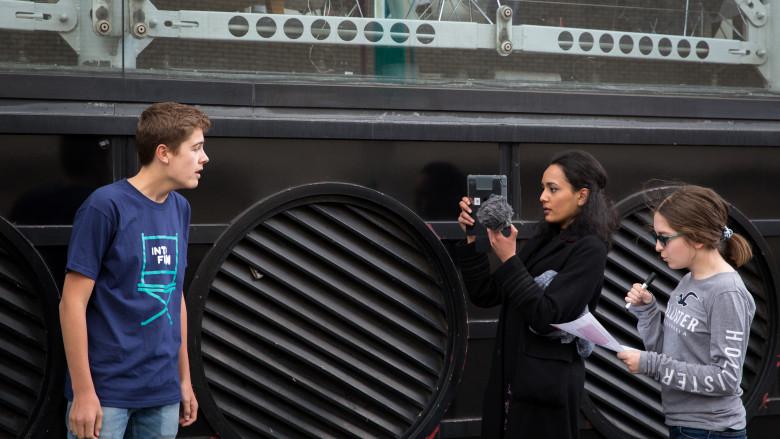 YAC Members Filmmaking