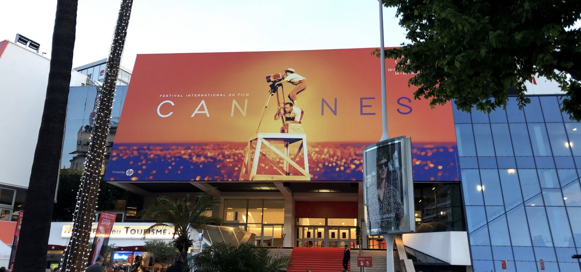 From Young Reporter, Daniella's '3 days in Cannes' article