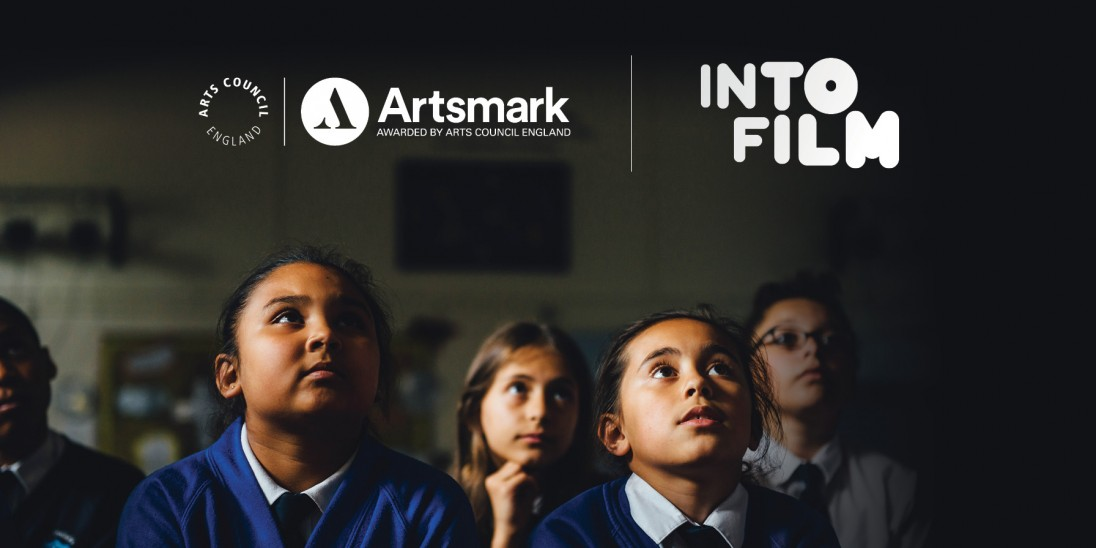 Into Film Artsmark Mapping Resource
