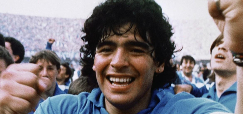 DiegoMaradona