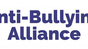 Anti Bullying Alliance logo 2019