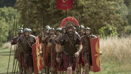 Horrible Histories Rotten Romans