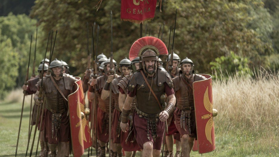 Horrible Histories Rotten Romans