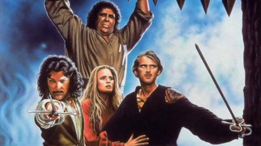 the princess bride a classic fairytale The princess bride, a classic fairy tale as told by a grandfather to his grandson, is about princess buttercup (robin wright) being rescued by westley (cary elwes), the dread pirate roberts along the way, they run into trouble with inigo montoya (mandy patinkin), count tyrone rugen (christopher guest), fezzik (andré the giant), and.