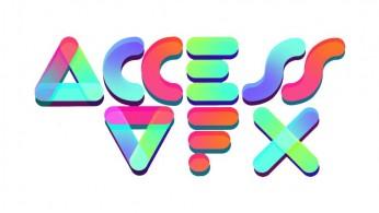 Access VFX logo
