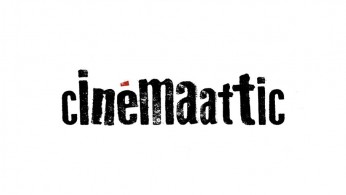 CinemAattic Logo