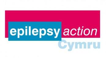Epilepsy Action Cymru logo