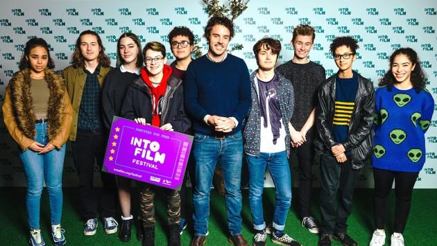 '2040' director Damon Gameau launches Into Film Festival 2019