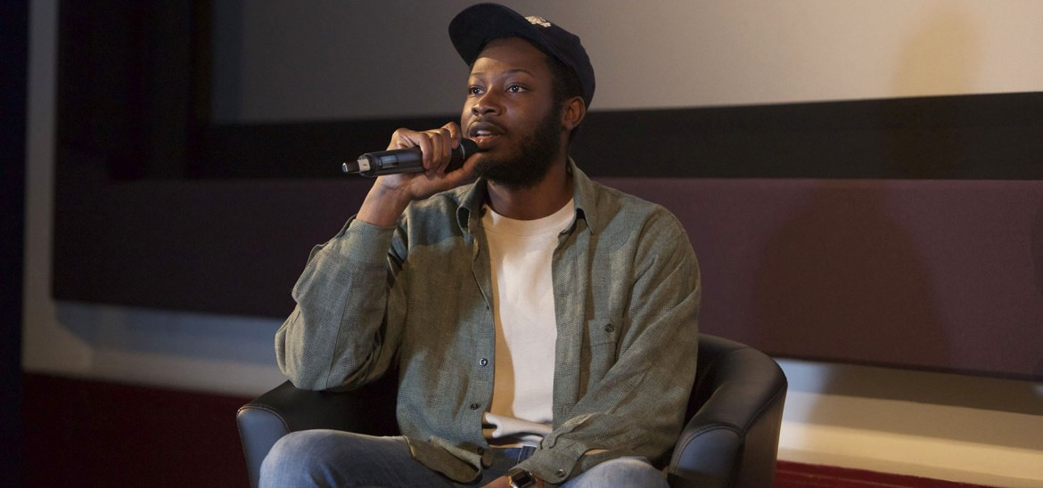 Cornelius Walker, 'Black Sheep', Into Film Festival 2019