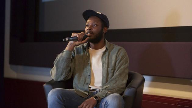 Cornelius Walker, 'Black Sheep', Into Film Festival 2019