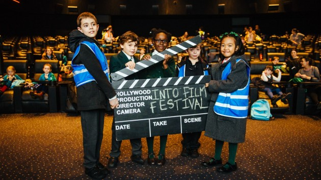 Frozen 2 closes the Into Film Festival 2019