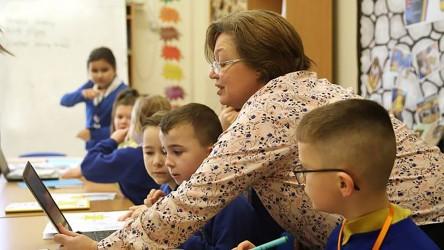 Dunn Street Primary, Jarrow