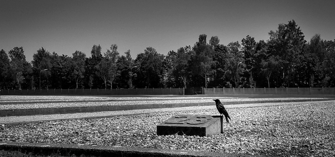 Holocaust Memorial Day (Dachau Concentration Camp)