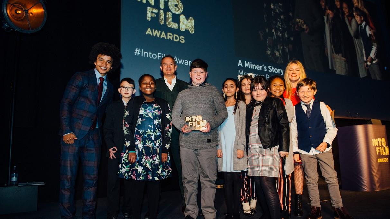 IFA 2019 - Best Documentary winner 'A Miner's Story'