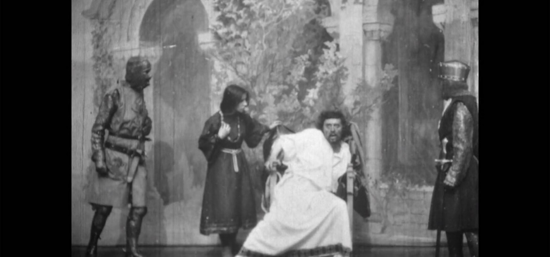 Victorian Archive - King John, 1899