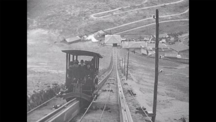 Phantom Rides (Funicular)