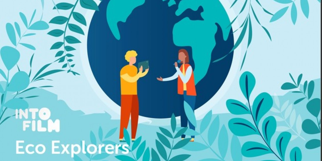 Image for Eco Explorers resources online
